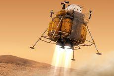 Hari Ini Dalam Sejarah: Pesawat Tak Berawak Mars 2 Tabrak Daratan Mars