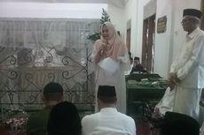 Tradisi Syawalan di Kendal, Ribuan Orang Berdoa di Makam Kiai Guru