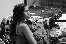 Kekayaan Pablo Escobar, Raja Kokain dan 'Robin Hood' Kolombia