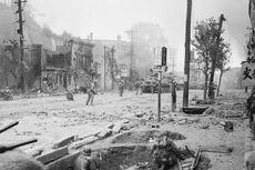 Perang Korea: Invasi, Jalan Buntu, dan Gencatan Senjata