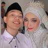 Kisah Cinta Tegar Septian, Menikah di Usia 18 Tahun