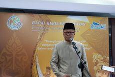 Edhy Prabowo Jadi Tersangka, Pegawai KKP Diminta Tetap Fokus Bekerja dan Melayani