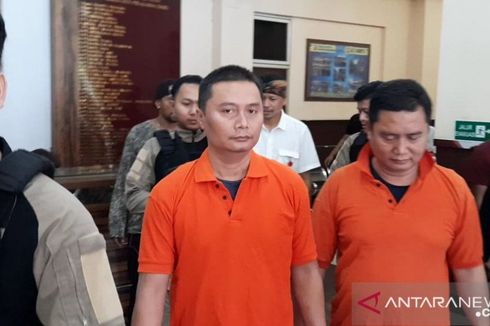 Polisi Tangkap Dua Pengeroyok yang Kasusnya Seret Nama Kasat Reskrim Polres Jaksel