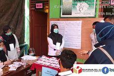 Dua TPS di Nunukan Berpotensi Pemungutan Suara Ulang