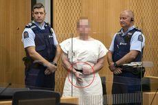 Teroris Penembak Masjid Selandia Baru Bakal Dites Kejiwaannya