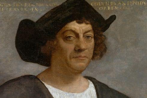 Biografi Tokoh Dunia: Christopher Columbus, Penemu