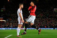 Lingard dan Gol dari Pemain Pengganti Manchester United