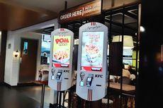 KFC Indonesia Mulai Digitalkan Layanan untuk Pelanggan