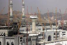 Lebih dari 300 Proyek Mangkrak di Arab Saudi!