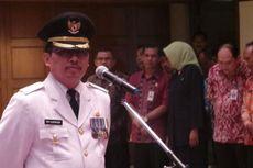 Tanggapi Taufik, Wali Kota Jakarta Selatan Siap jika Diganti Hari Ini