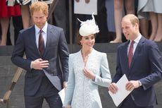 Kontak dengan Pasien Covid-19, Kate Middleton Jalani Isolasi Mandiri