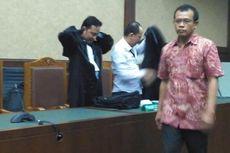 Terima Suap dari OC Kaligis, Hakim PTUN Divonis Dua Tahun Penjara