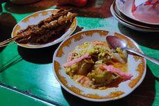 Kuliner Brebes: Nikmatnya Kupat Sableng yang Tak Bikin Gila