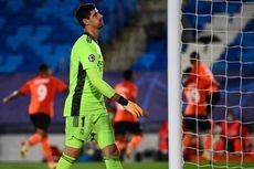 5 Fakta Menarik Kekalahan Duo Madrid di Liga Champions