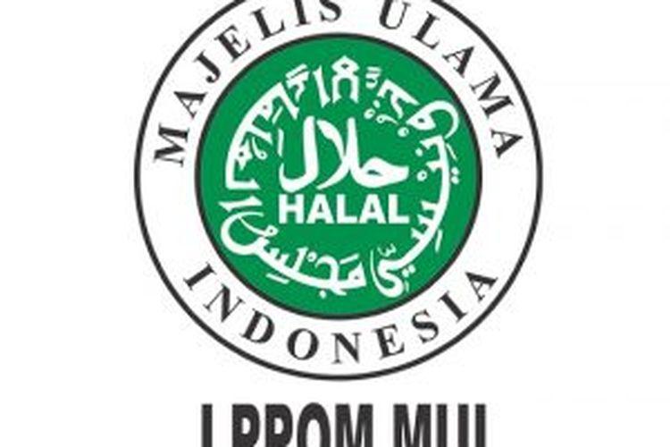 Logo LPPOM MUI