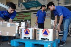 Bukan Minta WNI Dievakuasi, KBRI di China Justru Minta Dikirimkan Ribuan Masker