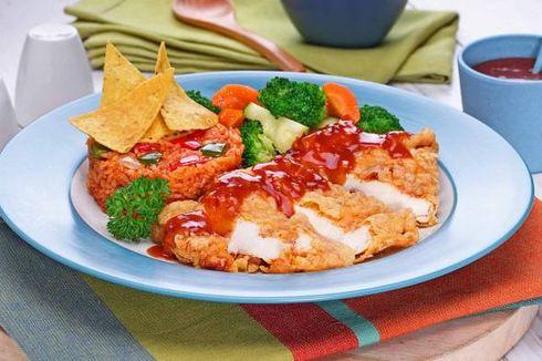 Sensasi Kenikmatan Makanan Khas Meksiko