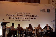 Poros Maritim Dunia, Potensi Indonesia Miliki Model Diplomatik Unik