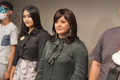 Ogah Berdamai, Yuyun Sukawati Lega atas Penahanan Fajar Umbara