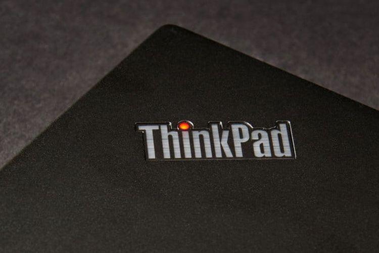 Logo ThinkPad