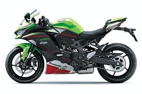 Harga Kawasaki ZX-25R per Juli 2021 dan Skema Cicilannya