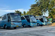 Selama Pandemi Penjualan Bus Bekas Mengalami Peningkatan