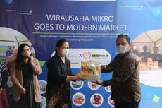 Dorong Perluasan Kesempatan Kerja, Kemnaker Gelar Bazar Wirausaha Mikro