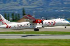 Wings Air Tetap di Bandara Adisutjipto, Lion Air dan Batik Air Pindah ke NYIA