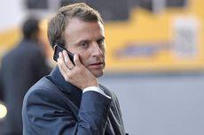 Perancis Cari Uang untuk Pembiayaan Olimpiade Paris 2024