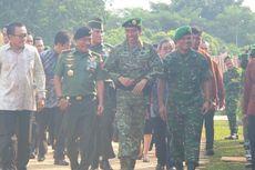 Jokowi: Anggaran Alutsista Akan Ditambah