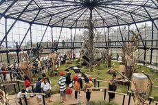 5 Tempat Wisata di Bandung yang Buka