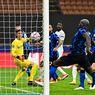 Inter Vs Moenchengladbach, Lukaku Sebut Nerazzurri Buang-buang Peluang