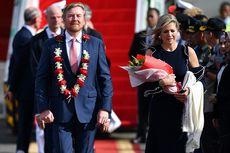 Kunjungan Raja dan Ratu Belanda ke Indonesia, Korban Pembantaian Westerling Beri Penolakan