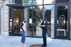 Double Wall Selamatkan Dua Coffee Milik WNI dari Penjarahan Demo George Floyd