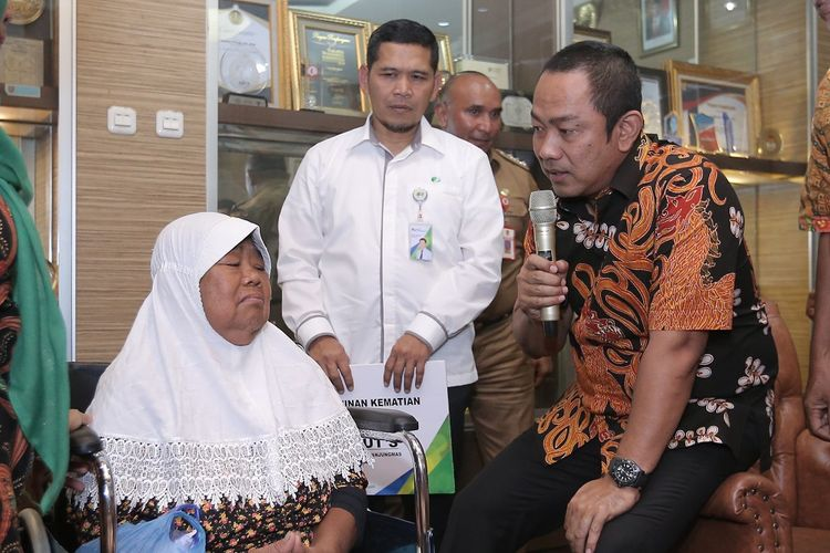 Wali Kota Hendi Dukung Semua Pekerja di Semarang Pakai BPJS Ketenagakerjaan