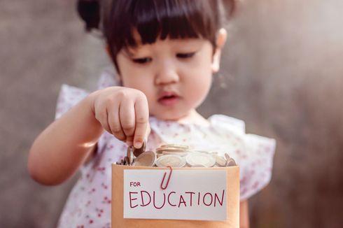 Kenali 5 Kesalahan dalam Mempersiapkan Dana Pendidikan Anak