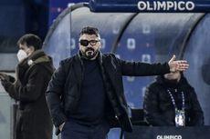 Setelah Berpisah dengan Napoli, Gattuso Jadi Pelatih Fiorentina