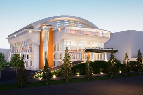Universitas Atma Jaya Yogyakarta Tingkatkan Kualitas Pendidikan dengan Hadirkan Fasilitas Student Center