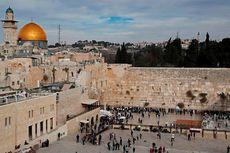 Wisatawan Indonesia Belanja Rp 4 Juta Sehari di Israel, Beli Apa Saja?