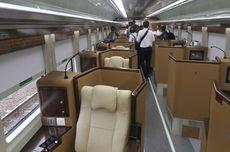 Perbedaan dan Informasi tentang Kelas dan Sub Kelas di Kereta Api PT KAI