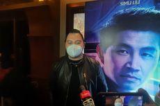 Gara-gara Post-credit Shang-Chi, Chandra Liow Tak Sabar Nonton Film MCU Selanjutnya