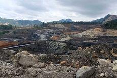 Puluhan Lubang Tambang di Bengkulu Ditemukan Tidak Direklamasi