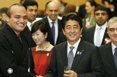PM Jepang Buka Puasa Bersama 35 Dubes Negara Islam