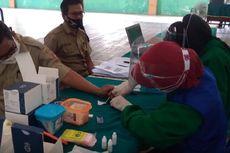 Hasil Rapid Test, Belasan Penyelenggara Pemilu di Kotawaringin Barat Reaktif Covid-19