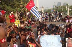 Kuasa Hukum Aktivis Papua Sebut Lambang Bintang Kejora Hanya sebagai Simbol kebudayaan