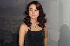 Michelle Ziudith Gelapkan Warna Kulit untuk
