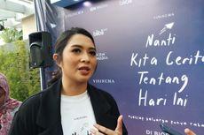 Marchella FP Lega Buku Karyanya Jadi Film NKCTHI