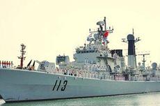 Anggaran Bengkak, Proyek Kapal Perang Australia Dievaluasi