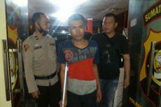 Pembunuh Ibu 2 Anak di Palembang Berupaya Kabur, Sudah Pesan Travel ke Kabupaten PALI