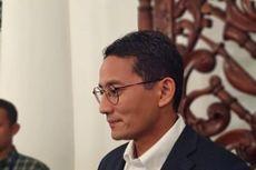 Tampung PKL Melawai, Sandiaga Mulai Komunikasi dengan Pemilik Gedung